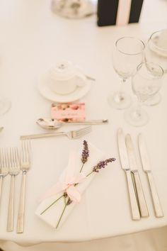 Pretty Pink Devon Marquee Garden Wedding By Butterfly Photography | www.onefabday.com