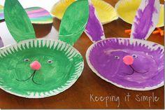 Pääsiäinen 2018. Paper-plate-Easter-Kids-Crafts (14)