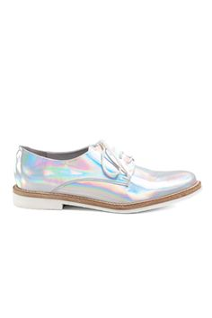 Put some pep in your step with these sensible, chic oxfords