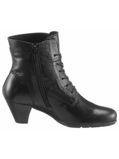 Koop Gabor Laarzen rood in de heine online shop