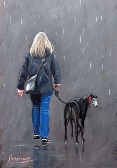 Limited edition signed 'Giclee' print direct from Steve Sanderson Greyhound Art Greyhound Kunst, Greyhound Tattoo, Lurcher, Grey Hound Dog, Italian Greyhound, Dog Quotes, Dog Art, Beautiful Dogs, Pet Portraits