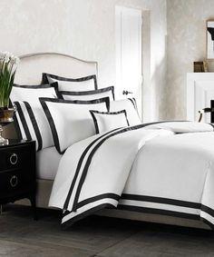 Black And White Duvet Cover Katex Luxury Bedding