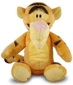 Disney Plush, Tigger -- To view further for this item, visit the image link.