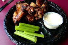#grilled chicken wings