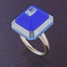 Another ring.... #taffinjewelry #jewellery #jewelry #taffin #jamesdegivenchy #jamestaffindegivenchy