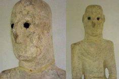 Göbeklitepe heykel