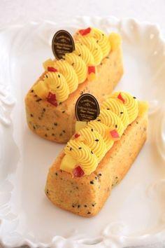さつまいものバターケーキ by きゃらめるみるく | cotta