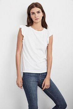 Marylou Tee (multiple colors)