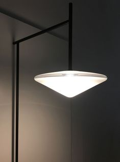 Lievore Altherr — NEW PROJECTS MILANO 2017 Reinterpretation of classic angular opaline lamps used in corridors with a diffuse general light. Tempo collection by Lievore Altherr for Vibia. Wall Lights, Vibia, The Hamptons, Opaline, Lamp, Ceiling Lights, Home Decor, Lights, Light