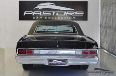 Ford Galaxie Landau 1981 . Pastore Car Collection              Ford Galaxie Landau 1981/1981. Carro impecável! O veículo possui mecânica toda nova, foi aproveitado somente o bloco do motor! Possui Rodas smooth, pintura, suspensão e bancos novos! Módulo de ignição digital MSD 6AL, Bobiga de ingnição MSD Blaster, tampa de válvulas Ford Racing. Quadrijet + Filtro de ArEdelbrock 4222 Elite Series Triangular Motor 5.0 V8 (4.949cm³ / 302pol³).
