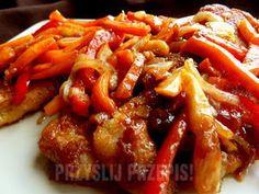 Ryba na sposób chiński