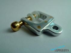 Shackle Key Evo www.edcapparatus.es