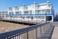 Wow....Bethany Beach Ocean Front Available 7/4-711! Owner has alternative plans which becomes your opportunity! Call or visit CrowleyRealestate.com for details 1800-732-7433