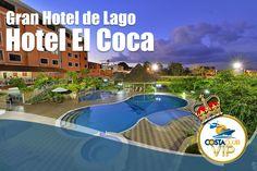 ¡Por el mes del Rey del hogar Hotel El Coca!!! Precios Especiales Afiliados VIP visita http://costacruceros.com.ec/#promociones y adquiere esta y todas nuestras súper promociones. Información y reservas a través de nuestro Chat en Línea, Call Center 062 711 838 - 022 746 066 - 062 511 248 y WhatsApp 093 999 7105 en Ecuador.