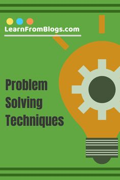 Problem Solving techniques Blog Categories, Marriage Problems, Problem Solving Skills, Ask For Help, Communication Skills, Decision Making, Motivate Yourself, Positive Vibes, Workplace