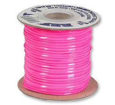 Neon Rexlace® - Pink