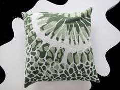 Fedora Design, 'Pillow Case,' , Twenty First Gallery Designer Pillow, Pillow Cases, Artsy, Throw Pillows, Gallery, Artwork, Toss Pillows, Work Of Art, Cushions