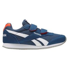 Reebok | Reebok Classic Jogger RS Child Boys Trainers | Kids Trainers