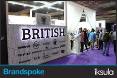 British Union, attracts audience at the #IFF'15 event.