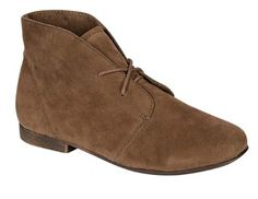 Breckelles Women's Sandy-61 Desert Ankle Boot -                     Price: $  74.99             View Available Sizes & Colors (Prices May Vary)        Buy It Now      Hi-top desert booties have clean, slimming lines and soft vegan-friendly suede finish.   Synthetic does-not-contain-animal-products    Customers Who Viewed This Item...