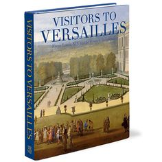 Edited by Daniëlle O. Kisluk-Grosheide and Bertrand Rondot (2018). Based on a wealth of contemporary documents and works of art, this lavish book explores the experiences of those who swarmed Versailles when it was the seat of the French monarchy.Click to shop this publication at store.metmuseum.org #MetPubs