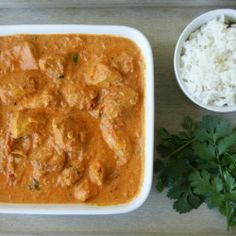 Chicken Tikka Masala by myfoodpassion