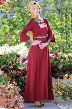 c240da4fac666 9 en iyi Elbise modelleri görüntüsü | Dress skirt, Dressing up ve ...