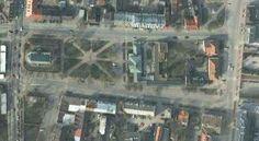 Dwa place w centrum miasta, kontrowersyjny projekt ich przebudowy i nieudolność władz gminy. Smutne podsumowanie półtorarocznych działań samorządu.