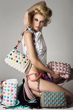 Chic & Unique by V&R. Handmade bags