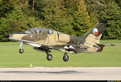 Aero L-39 Albatros  Czechslovakian Air Force