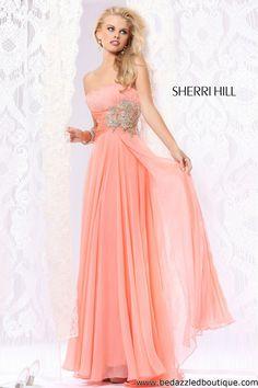 $450 Sherri Hill 1556