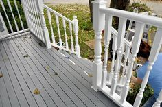 cover concrete porch veranda floor, outdoor pavement floor is best buy Pergola Attached To House, Deck With Pergola, Pergola Shade, Pergola Kits, Pergola Ideas, Decking Ideas, Patio Roof, Wpc Decking, Composite Decking