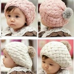 beret new born baby - Google Search
