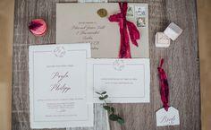 Hochzeitsideen in Beerenfarben | Friedatheres.com