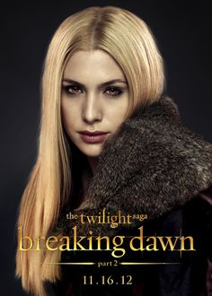 775e57abb0 Casey LaBow as Kate from The Denali Coven - The Twilight Saga: Breaking  Dawn Part 2