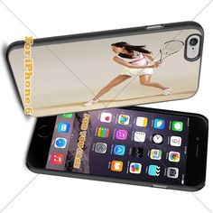 Sport Tennis Ana Ivanovic Cell Phone Iphone Case, For-You-Case Iphone 6 Silicone Case Cover NEW fashionable Unique Design FOR-YOU-CASE http://www.amazon.com/dp/B013X2QWIK/ref=cm_sw_r_pi_dp_aPktwb1GGTAGT