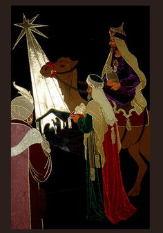 Liturgical Fabric Art and Religious Tapestries