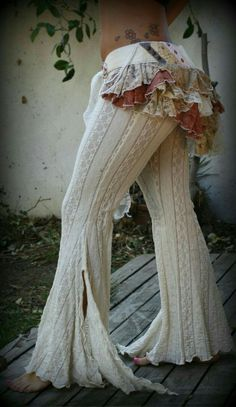 Circus Flying Gypsy Wedding Bustle by Wickedharem on Etsy - All The World Wedding Ideas Gypsy Style, Boho Gypsy, Hippie Style, Bohemian Style, Boho Chic, Dance Outfits, Boho Outfits, Fashion Outfits, Womens Fashion