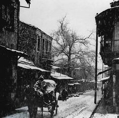 1938 ~ Ioannina (photo by V.Koutsavelis)