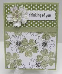 Bildergebnis für handmade cards stampin up