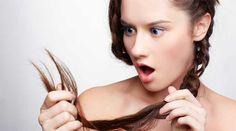 Yıpranmış Saçlar için Bitkisel Maske Bakımı
