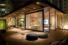 ♣ Casa Cor RJ 2013 ♣ Duda Porto Arquitetura