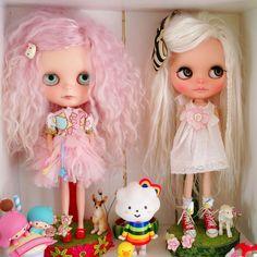 My forever girls
