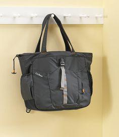 Expedition Tote Bag: Shoulder Bags | Free Shipping at L.L.Bean
