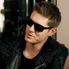 - Rock Never Dies 12x07 -<-- best comment I saw about Dean I this outfit was... only show ever to put the actor in more clothes and have the fandom go nuts!