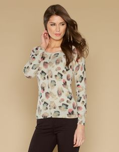 Camilla Feather Print Cardigan from Monsoon Now :  £29.50 Was :   £59.00  http://uk.monsoon.co.uk/view/product/uk_catalog/mon_27,mon_27.1/4330106252