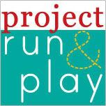 Project Run and Play.   Some great skirt to make for a wonderful cause