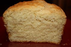 Buttermilk Biscuit Bread, from Two Peas & Their Pod