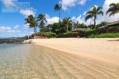 Paradise! Whalers Cove Poipu, Hawaii