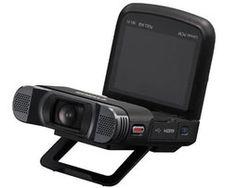 ApoRed Vlog Kamera - YouTuber Equipment